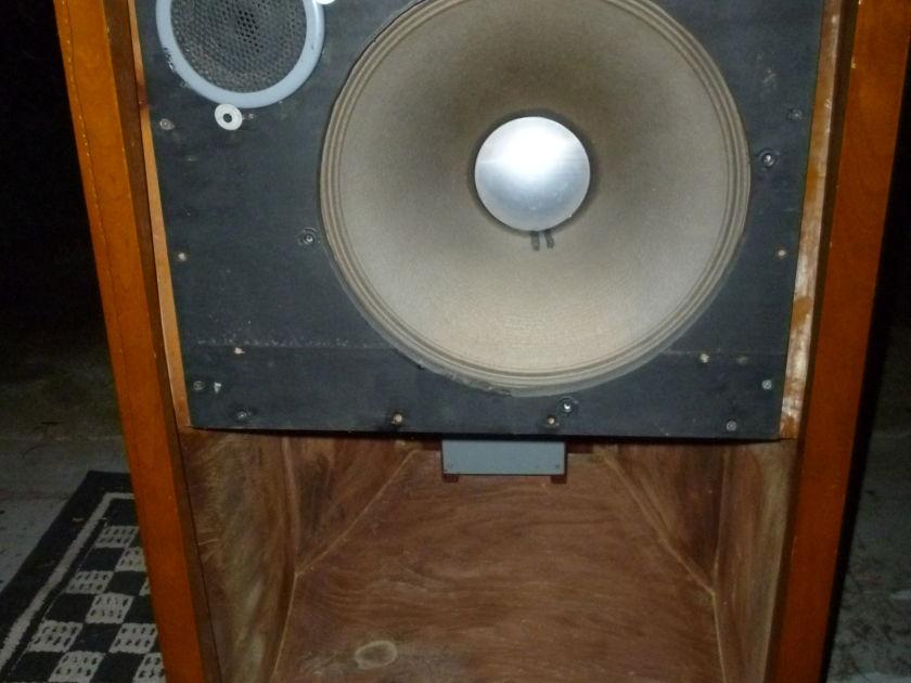 JBL C-34 speaker  D-130 Woofer N1200 X-over 175 Horn Local pick up