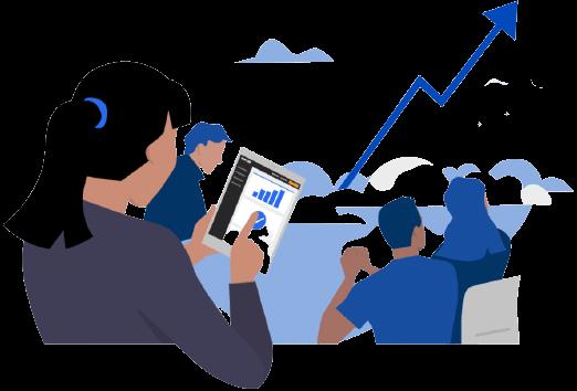OBI Services Sales Header Image