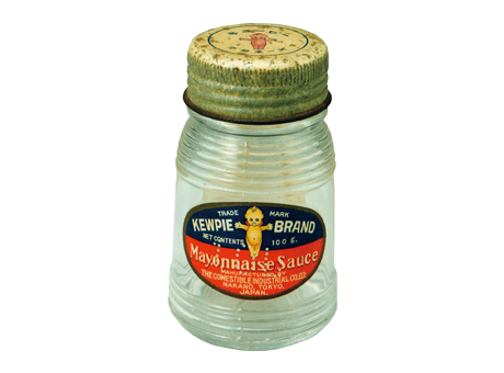 original kewpie bottle