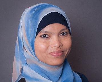 Sa'adah Sukar , Early Preschool 2 Lead Teacher