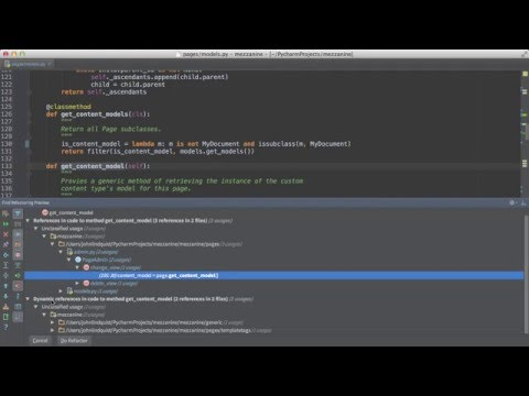 PyCharm Professional Edition vs Visual Studio Code detailed