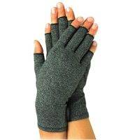 comfortable compression gloves