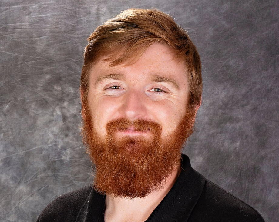 Mr. Ben , Kindergarten Support Teacher