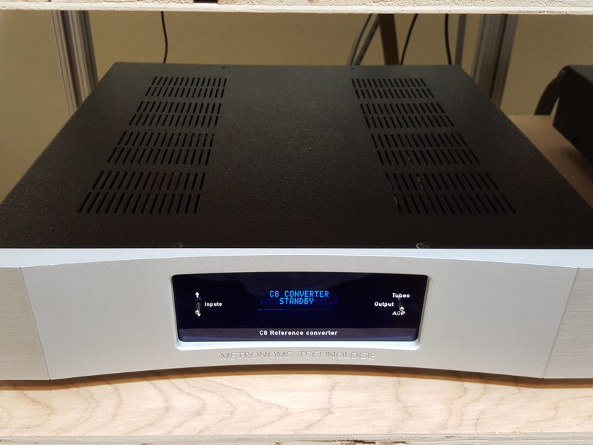 Metronome Technologie C8 Reference DAC