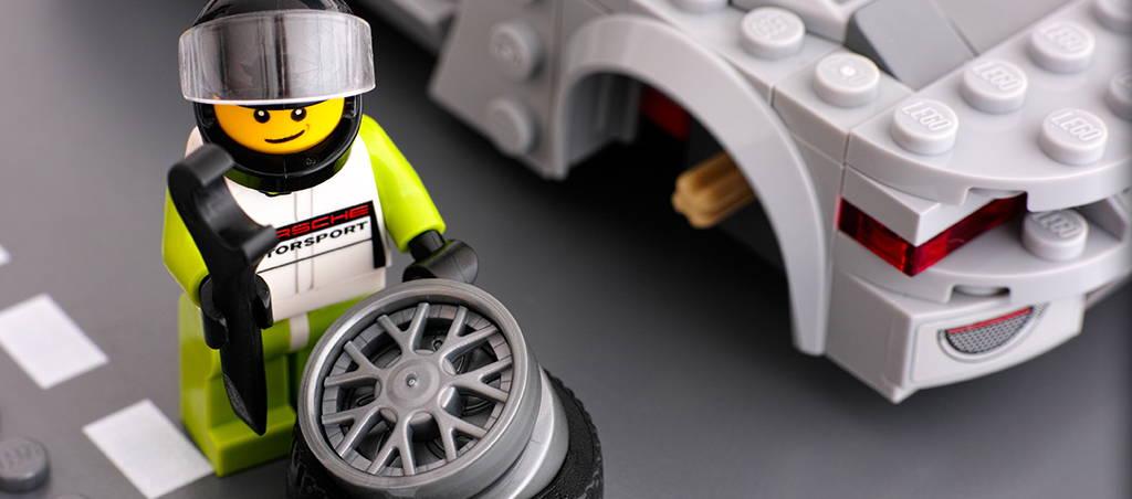 lego tires