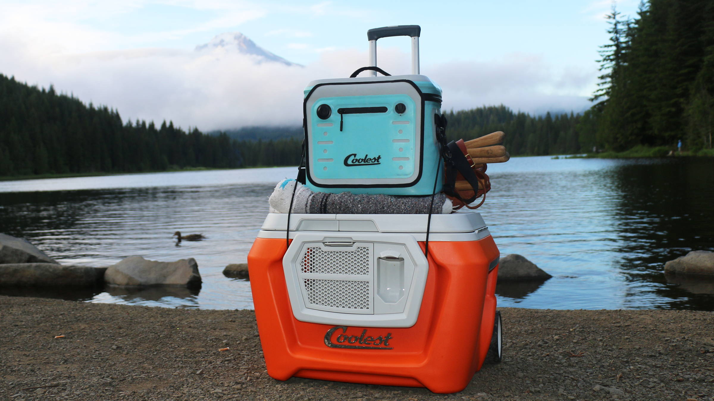 explore vibe soft sided coolers coolest cooler