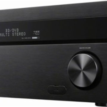 STR-ZA3100ES HT receiver