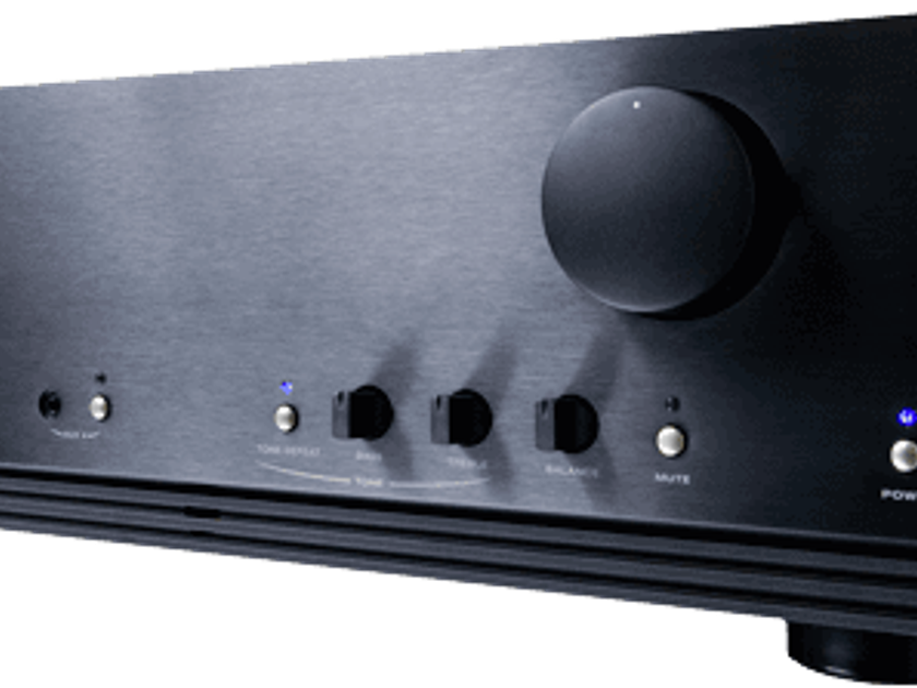 Anthem INT-225 with mm phono New, Full Warranty