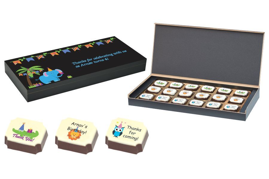 return gift ideas, chocolate gifts