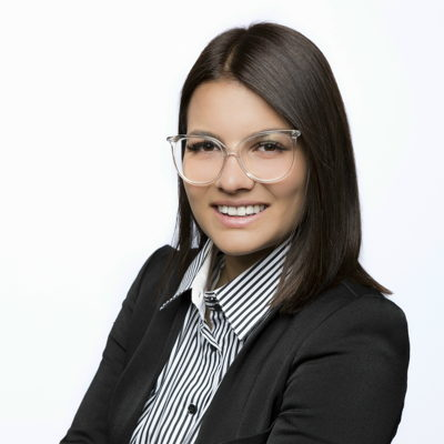 Jessica  Bazinet Courtier immobilier RE/MAX Professionnel