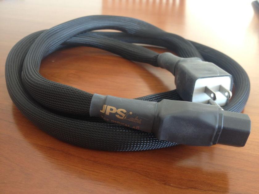 JPS Labs Digital AC 2M Power Cord