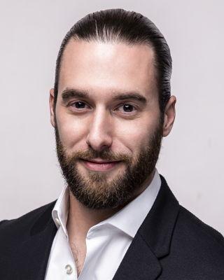 Nicolas Corbeil