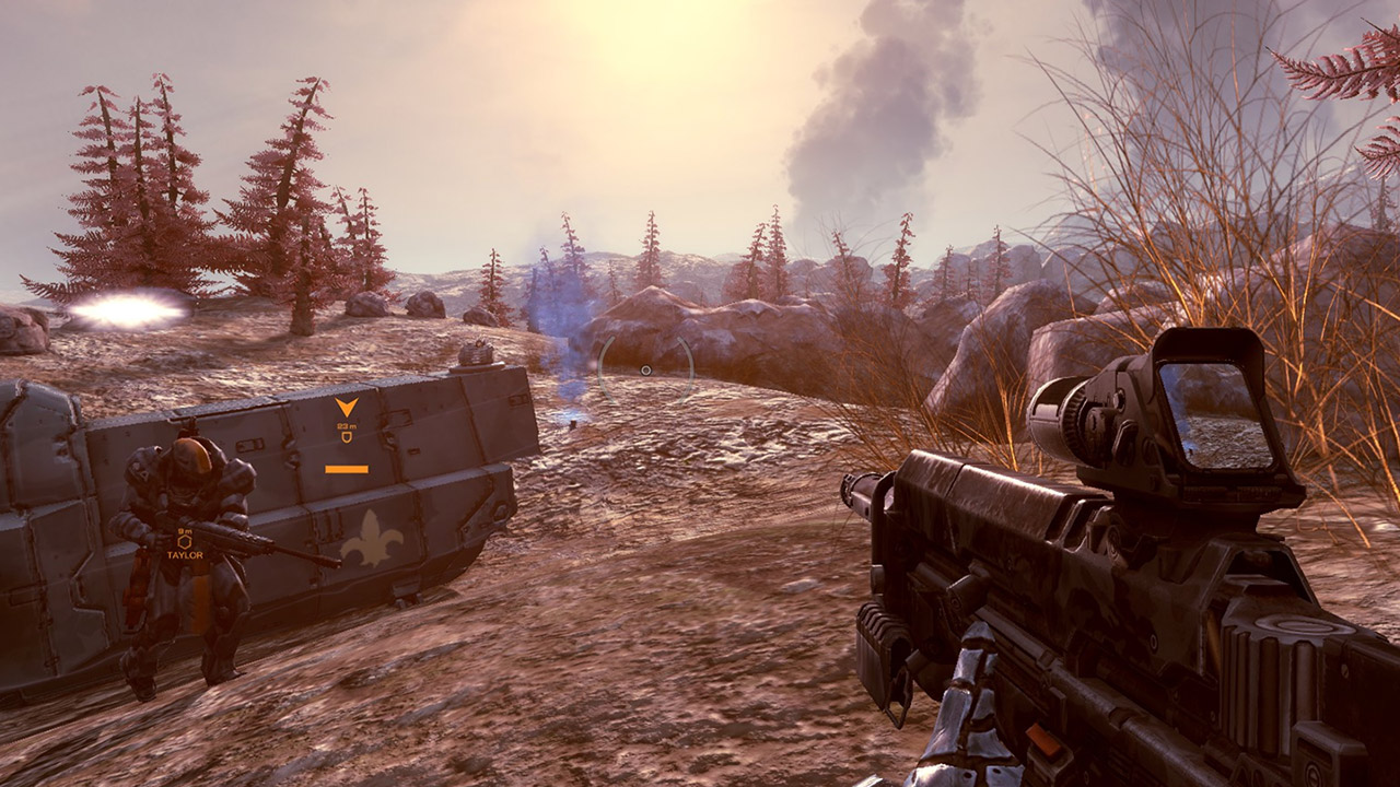 8 Best free full offline games for PC that have good graphics as of