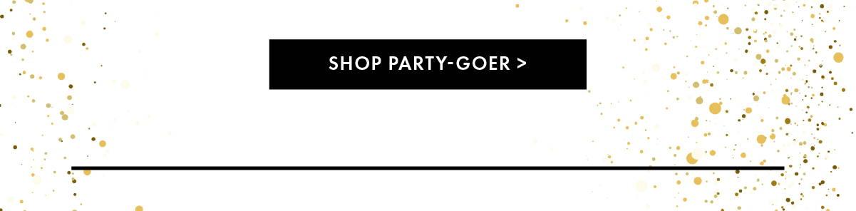 Shop Party-Goer >