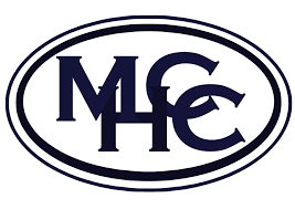 MHCricket Club Logo