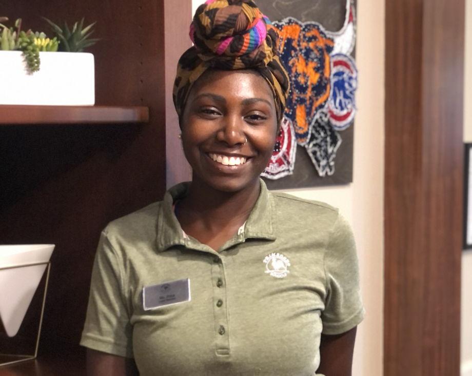 Savannah Price , Education Coach