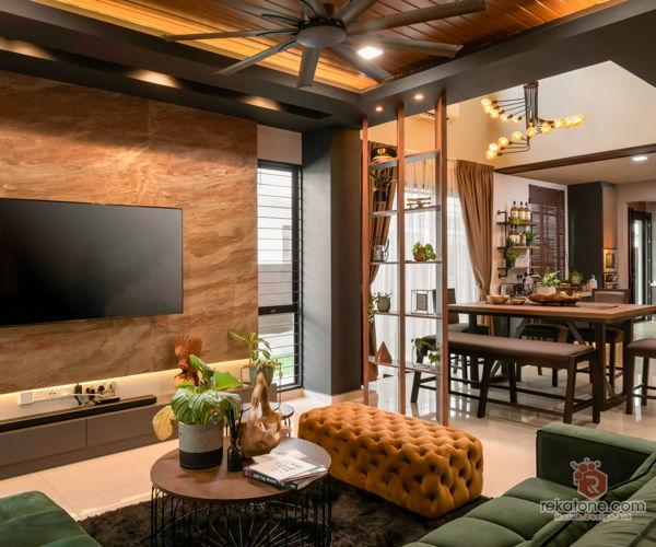 magplas-renovation-modern-rustic-malaysia-selangor-living-room-interior-design