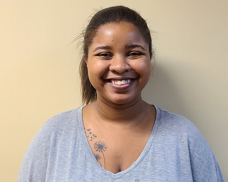 Ms. TaNia Newbolt , Young Toddler Teacher
