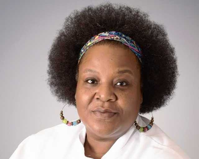 Ms. Anita Roberts , School Chef