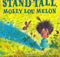 preemie read aloud  book stand tall molly lou