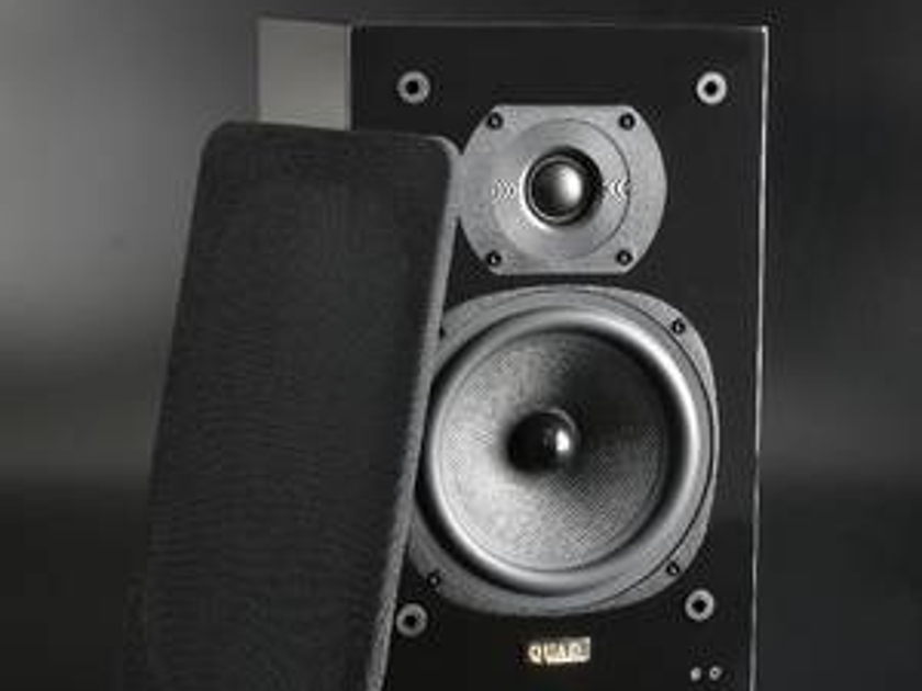 Quad 12L Active Monitors