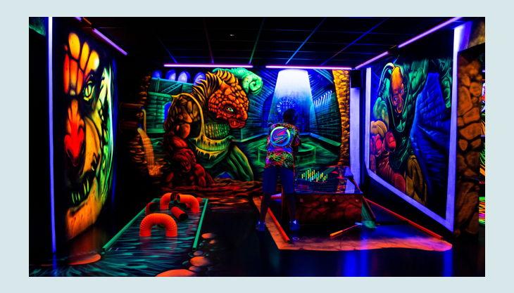 bester geburtstagde schwarzlichthelden frankfurt kindergeburtstag wandbemalung graffiti monster kanal