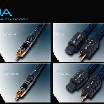 Audiophile Collection Best Value Cables