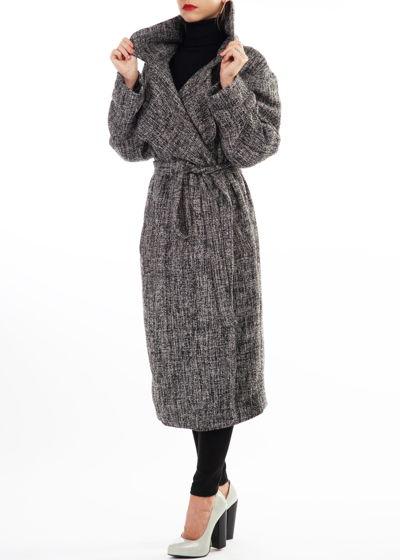 """Пальто. Коллекция """"Трюфель"""". Арт.: FA013"""