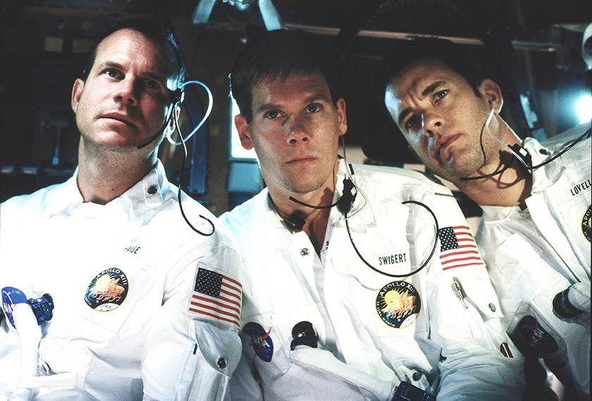 Apollo 13 In Concert Fri / Aug 14, 2020