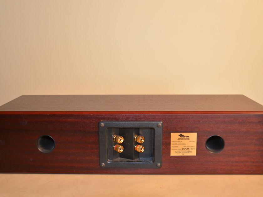 Totem Acoustics DCCM Dreamcatcher  Center Channel Speaker
