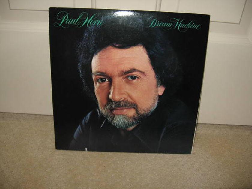 Paul horn - dream machine