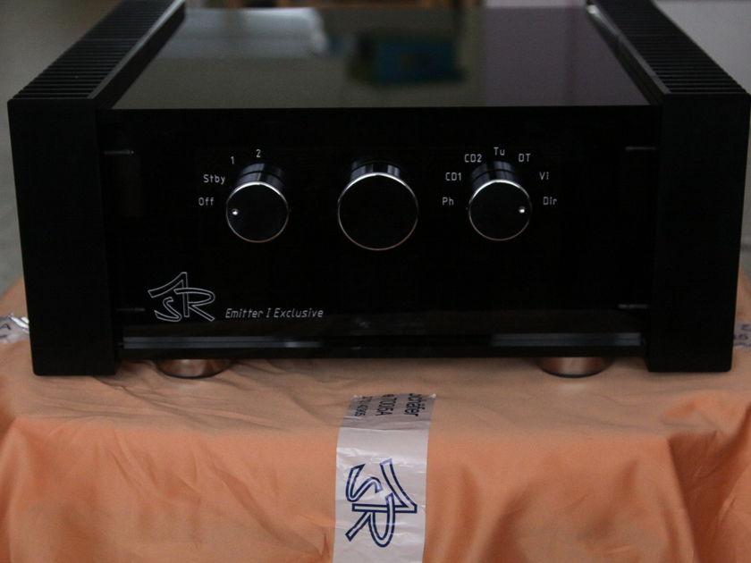 ASR Audio Systeme  Exclusive B 230V