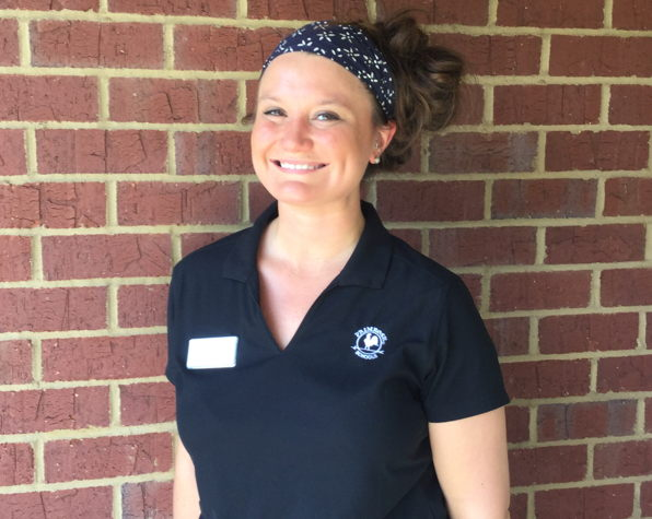 Lacey Taylor , Team Member (Older Infants)