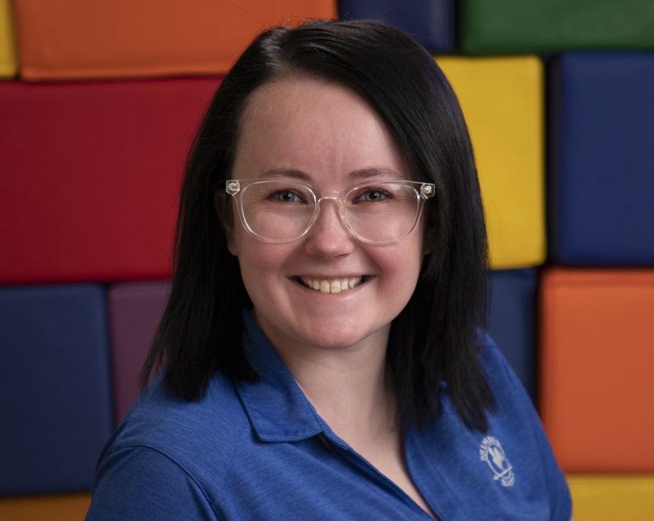 Ms. Michaela , Preschool 1 Assistant Teacher