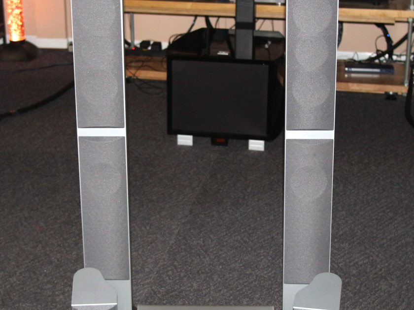 Dali Loudspeakers Piano Noble -Ambient - Vocal Speaker System