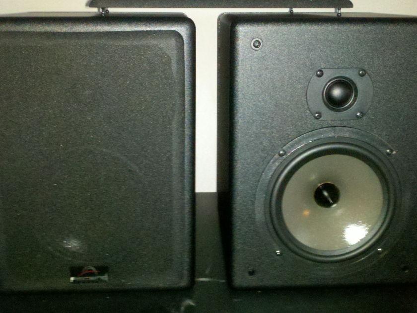 Ascend Acoustics CBM-170SE Bookshelf Speakers