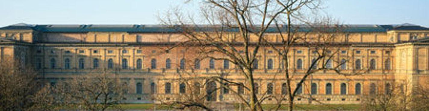 Мюнхен — Экскурсия по Пинакотеке для детей