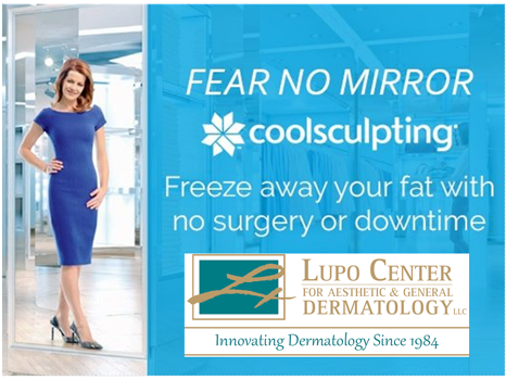 CoolSculpting Body Contouring Treatment