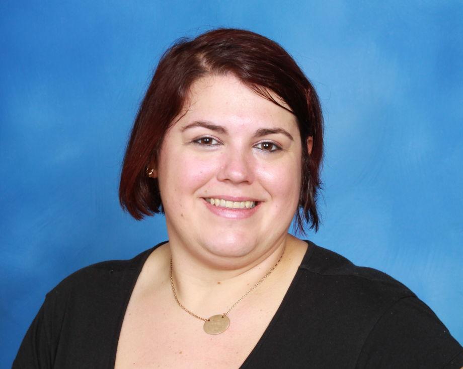 Amie Barnett , Wonder Program Teacher, Operations Assistant II