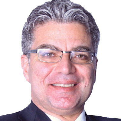 Alex Bechlian