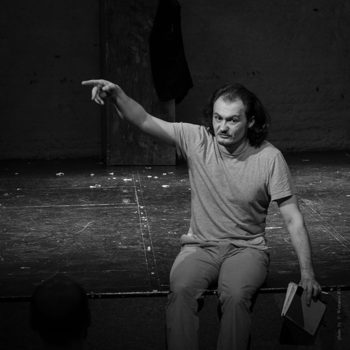 Режиссёр Сакаев о спектакле  «Широколобый»: актуален всегда