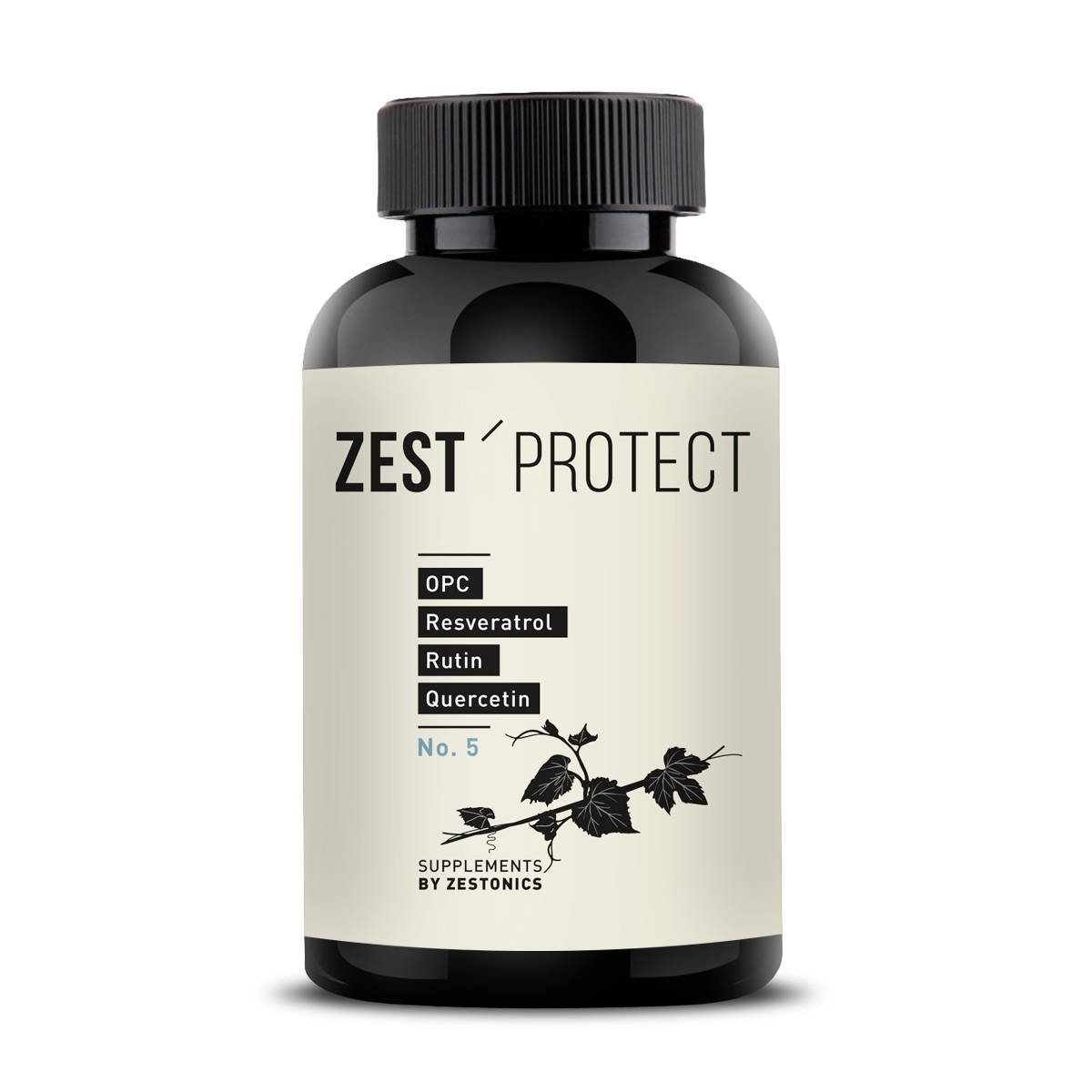 zestonics - zest'protect