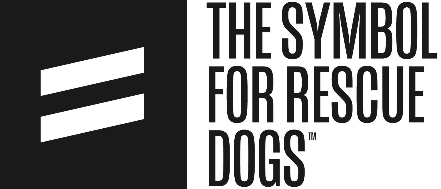 symbol for rescue dogs