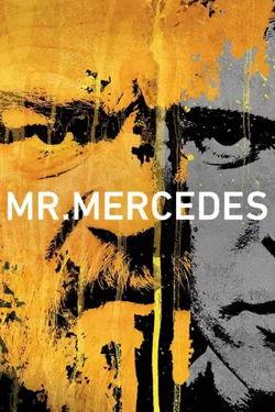 Mr Mercedes's BG
