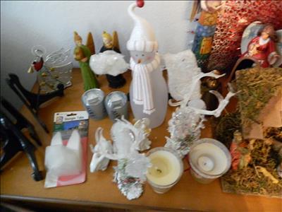 xmas items