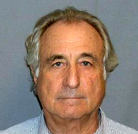 Bernie Madoff now has a role as asset gatherer for trust companies