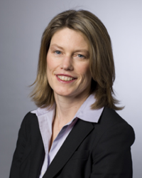 Elizabeth Talbot is chief market strategist of the management company that will run The Colony Group.