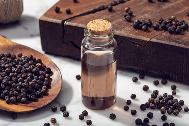 Black Pepper and its advantages for the health