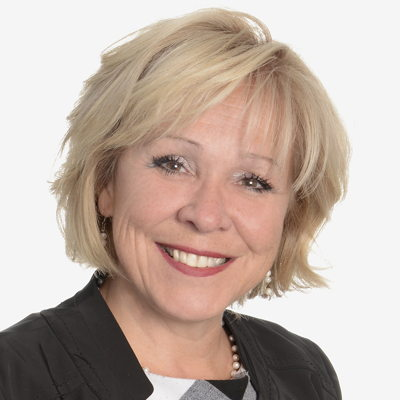 Marie-France Allain Courtier immobilier RE/MAX VRP