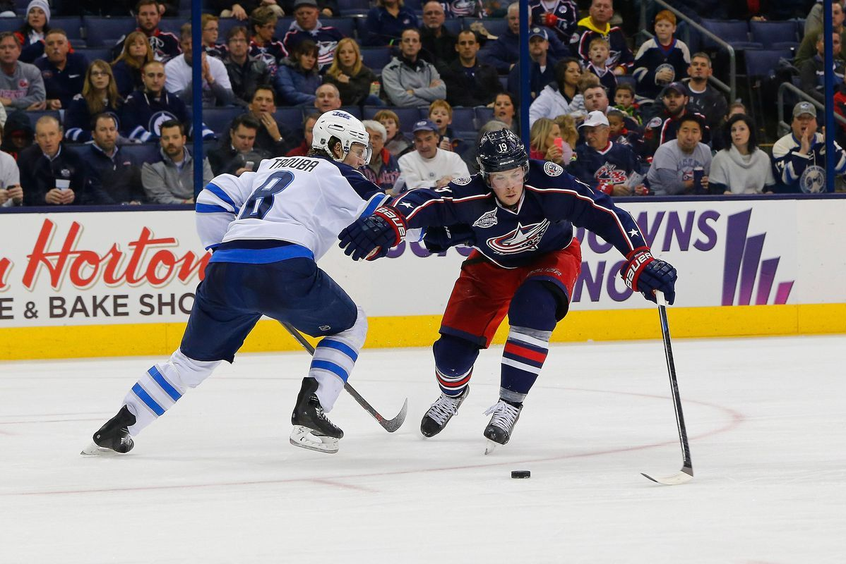 NHL Free Picks: Winnipeg Jets @ Columbus Blue Jackets